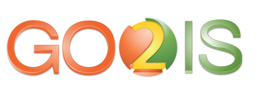 GO2IS Logo